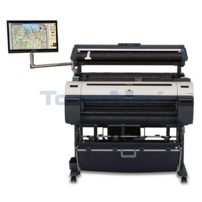 Canon imagePROGRAF iPF765 MFP